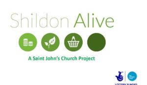 Shildon Alive Logo